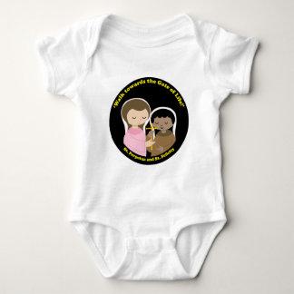 Sts. Perpetua y dicha Body Para Bebé
