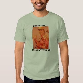 Stu Moneymaker Shirt