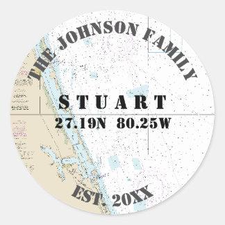 Stuart Florida Nautical Envelope Seals for Boaters
