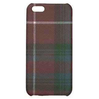 Stuart of Bute Modern Tartan  iPhone 5C Covers