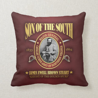 Stuart (SOTS2) Throw Pillow