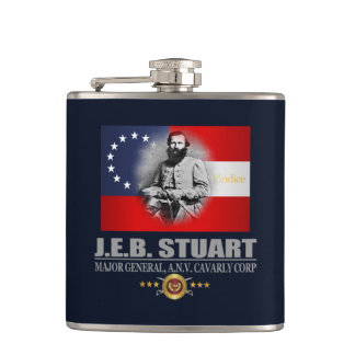 Stuart (Southern Patriot) Hip Flask