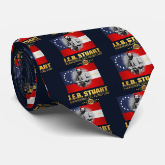 Stuart (Southern Patriot) Neck Tie