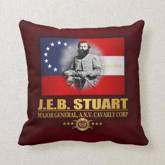 Stuart (Southern Patriot) Throw Pillow