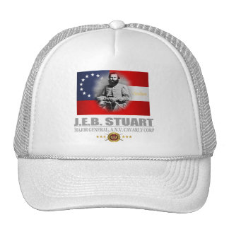 Stuart (Southern Patriot) Trucker Hat