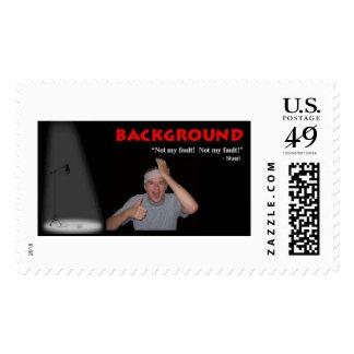 Stuart Stamp