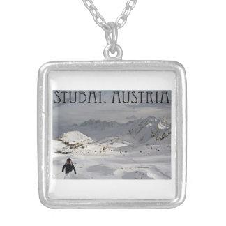 Stubai Glacier Necklace