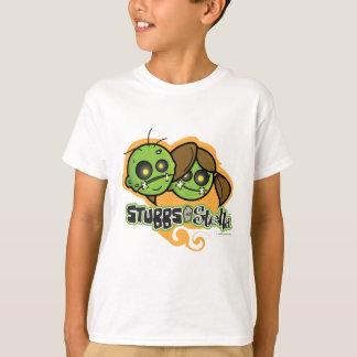 Stubbs and Stella Logo T-Shirt