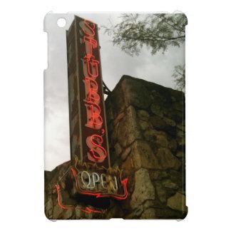 Stubbs BBQ in Austin Texas iPad Mini Case