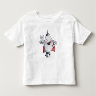 Stubby is Two Toddler t-shirt
