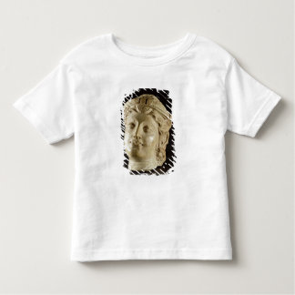 Stucco head, Gandhara, 4th century AD Toddler T-shirt