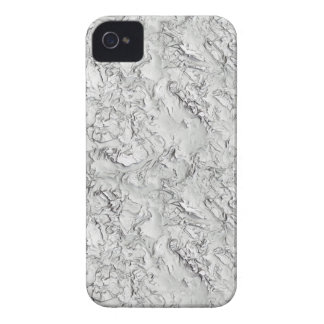 Stucco Pattern Case-Mate iPhone 4 Cases