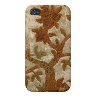 Stucco Tree iPhone 4/4S Covers