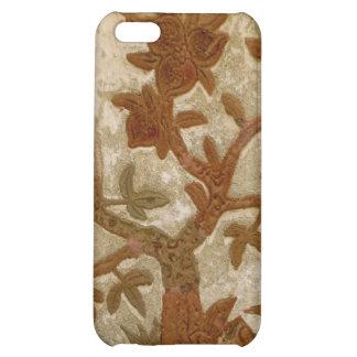 Stucco Tree iPhone 5C Cover