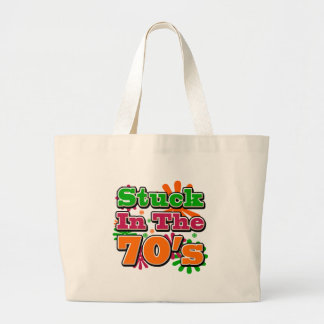 Stuck in the 70's bags