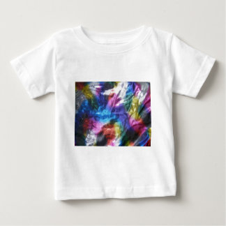 Stuck in the 70's - Disco Era Sparkles Baby T-Shirt