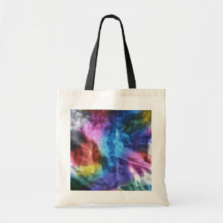 Stuck in the 70's - Disco Era Sparkles Canvas Bags