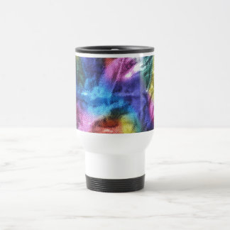 Stuck in the 70's - Disco Era Sparkles Mugs