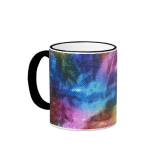 Stuck in the 70's - Disco Era Sparkles Coffee Mugs