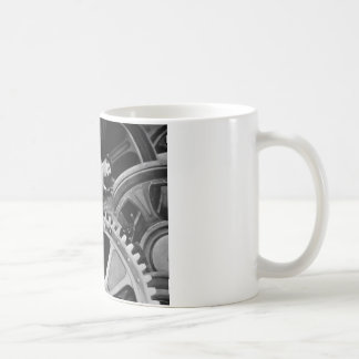 Stuck inTraffic Coffee Mug