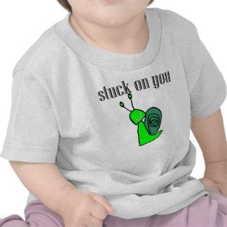 Stuck On You T Shirt