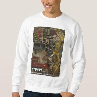 Stuck Sweatshirt
