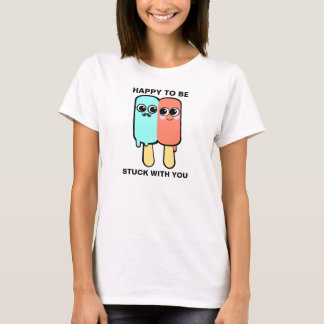 Stuck With You T-Shirt