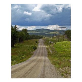 Stud Mill Road Photo Print