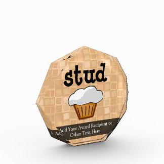 Stud Muffin Award