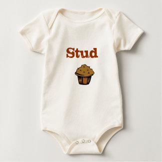 Stud Muffin Baby Onsie T Shirt
