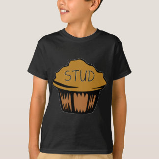 Stud Muffin Cute T-Shirt