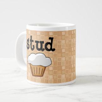 Stud Muffin Extra Large Mug