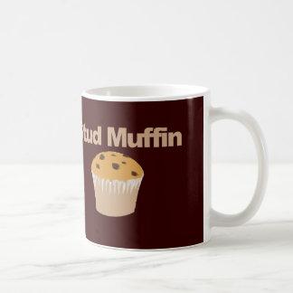 Stud Muffin Funny Mug