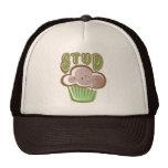 Stud Muffin Hat
