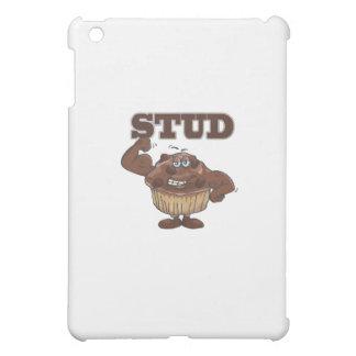 Stud muffin iPad mini cases