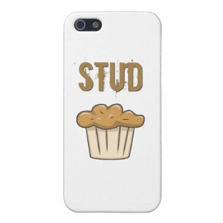 stud muffin iPhone 5 cases