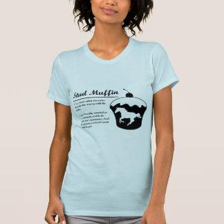 Stud Muffin T Shirt
