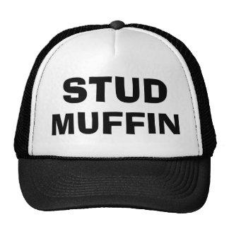 STUD MUFFIN trucker cap Trucker Hat