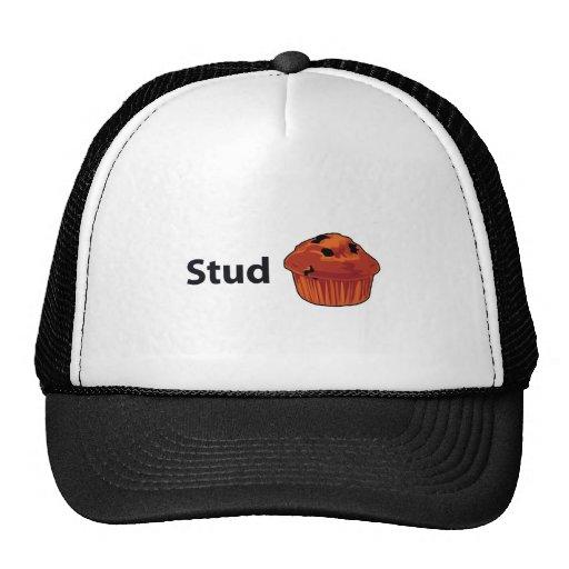 Stud Muffin Trucker Hat