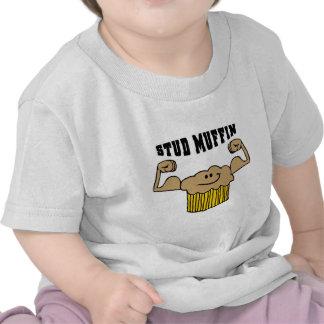 Stud Muffin T Shirts