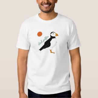 Stud Puffin T Shirt