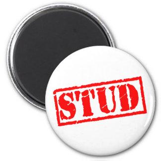 Stud Stamp Magnet