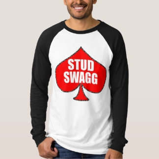 Stud Swagg T-shirt