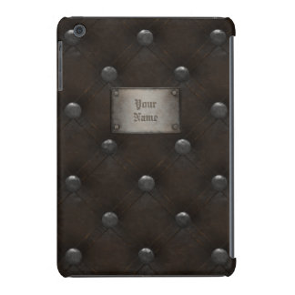 Studded Leather Armor iPad Mini Retina Case