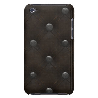Studded Leather Armor iPod Touch Cover