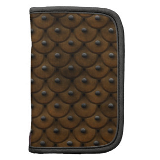 Studded Leather is stylish Folio Planners