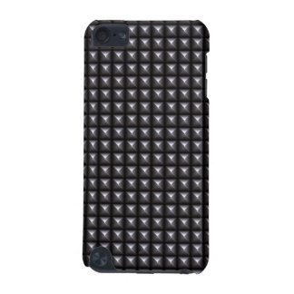 Studded Steel Texture iPod Touch (5th Generation) Cover