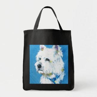 Studebaker's Pooh Grocery Tote Bag