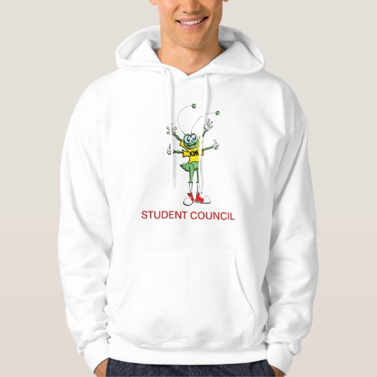 Student Council Hoodie