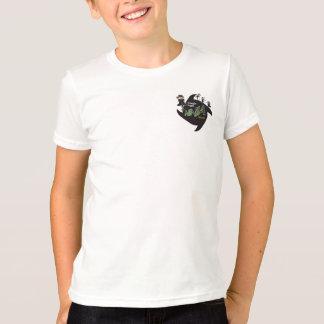 Student Google Apps Ninja Master T-Shirt